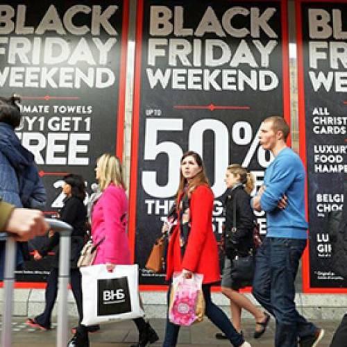 «Чорна п'ятниця» по-українськи: які бренди обманюють своїх покупців