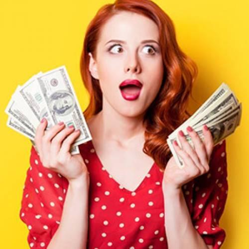 Что с человеком может сделать спонтанное богатство: исследование «Призовой Варты»