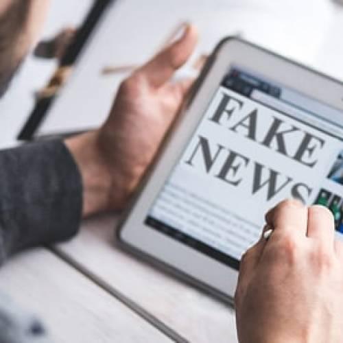Довіряти чи перевіряти? Як розпізнати фейки в ЗМІ