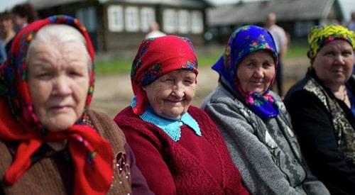 Економлять на кожній дрібниці: як і на що живуть українські пенсіонери