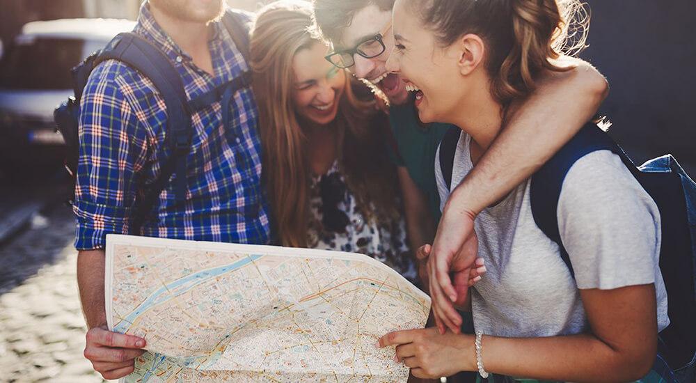 Как максимально дешево поехать за границу и ни в чём себе не отказывать?
