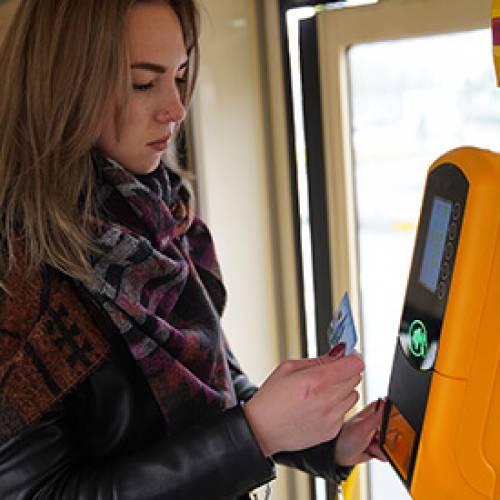 Как экономить на общественном транспорте. Советы от «Призовой Варты»