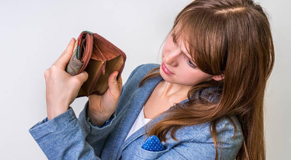 Психология бедности. Привычки, которые не дают вам разбогатеть