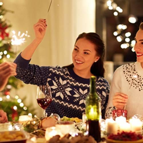 Сколько украинцы потратили на новогодние праздники в 2020 году? Подсчитала Призова Варта