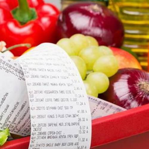 Ціни на продукти в Україні. Де дешево купувати? Перевіряє «Призова Варта»