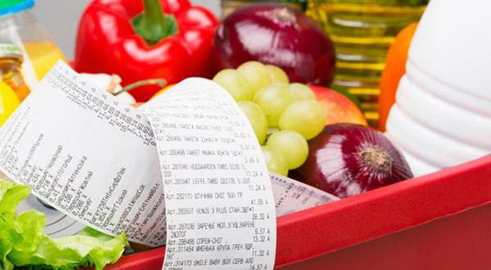 Цены на продукты в Украине. Где покупать дёшево? Проверяет «Призова Варта»
