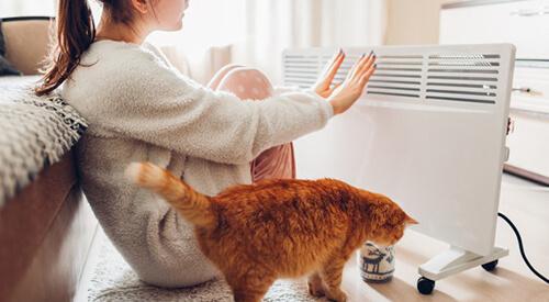 Як зекономити на опаленні взимку? Розповідає «Призова Варта»